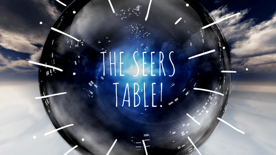 The Seers Table