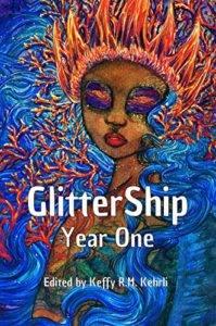 GlitterShip: Year One