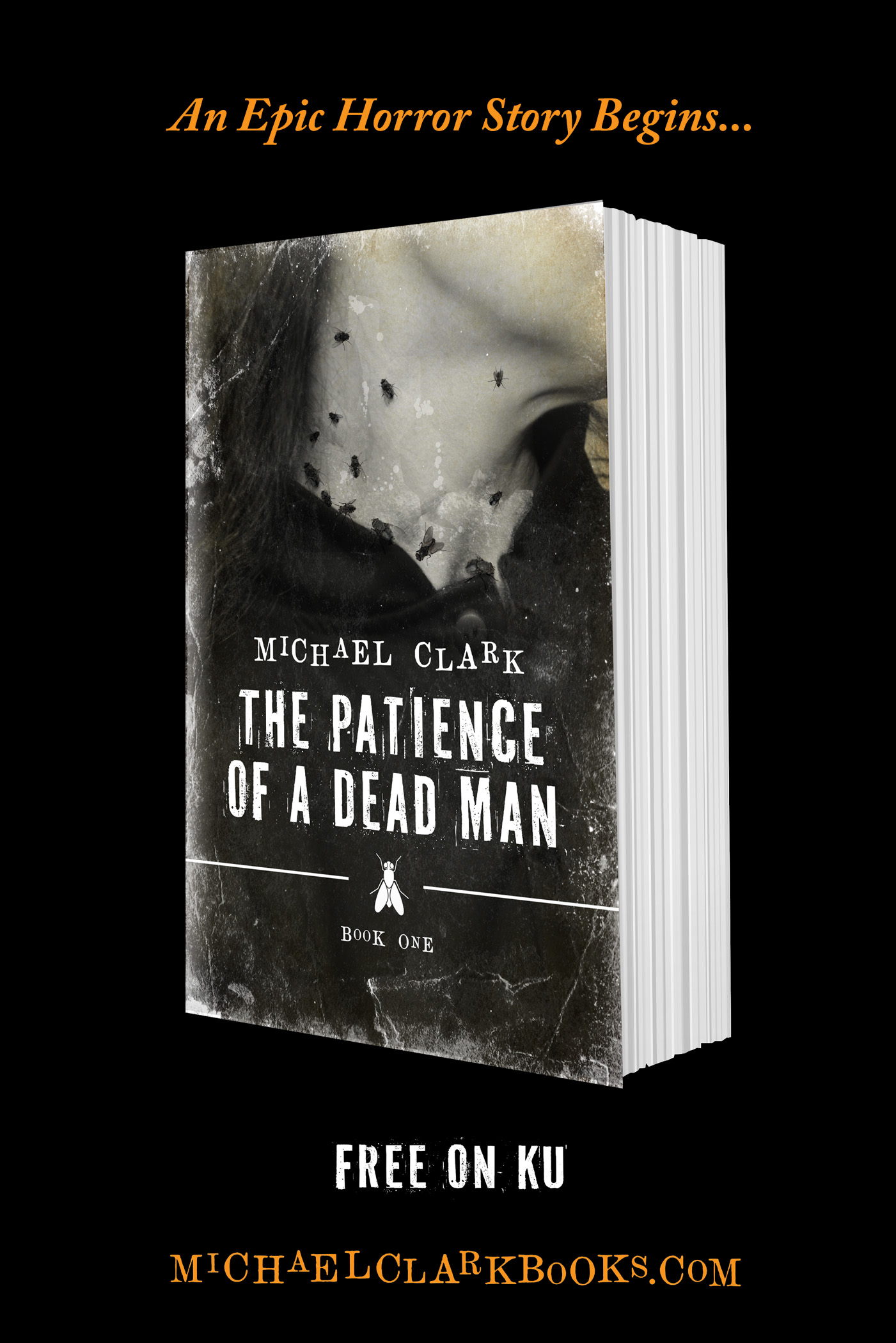 The Patience of a Dead Man