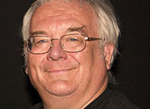 Video Interview with Ramsey Campbell
