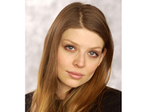 An Interview with Amber Benson
