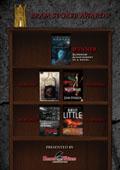 2012 Bram Stoker Award® Posters