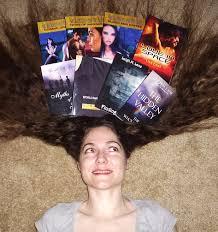 Women in Horror: Part Eleven