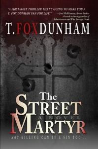 Dunham_cover_StreetMartyr