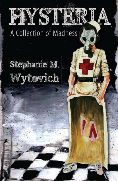 "In September, ""Stephanie M. Wytovich – Stoker Award-nominated Poet – Poetry Editor for RDSP"""