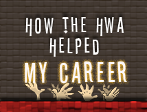 What HWA Has Done for Me by Annie Neugebauer
