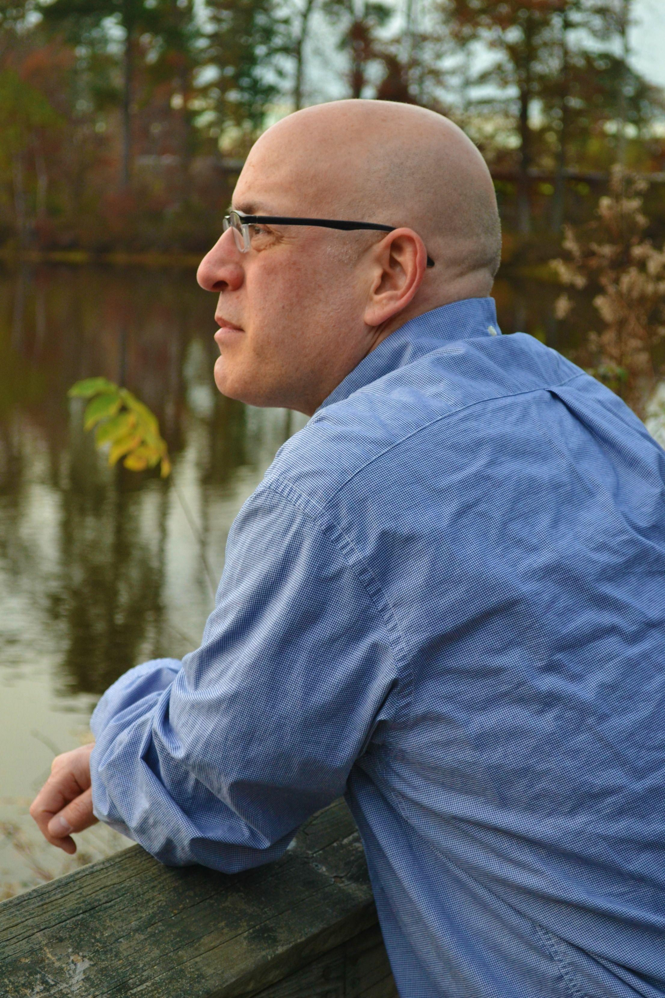 Know a Nominee, Part 16: Peter Adam Salomon