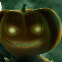 Halloween Haunts: Halloween Doldrums by David B. Riley