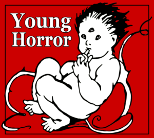 Young Horror logo