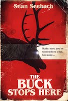 The Buck Stops Here by Sean Seebach