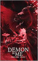 Demon In Me by Jennifer Soucy