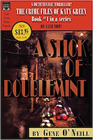 A Stick of Doublemint by Gene O'Neill
