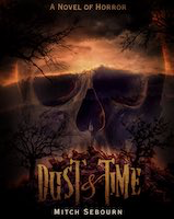 Dust & Time by Mitch Sebourn.