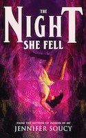 The Night She Fell | Jennifer Soucy
