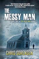 The Messy Man   Chris Sorensen