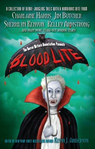Warning: This anthology contains works of fiction that are gruesome. Disturbing. Horrifying. And drop-dead hilarious!