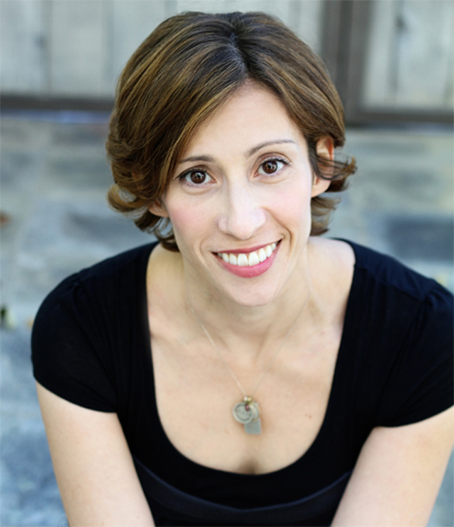 Scary Out There! A Blog on Horror in Young Adult Fiction: A Chat with Kami Garcia