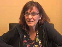 Video Interview with Lois Gresh