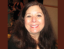 Video Interview with Lisa Manetti