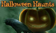 Halloween Haunts: Tamlane and Alison Gross: Halloween Ballads by Lisa Morton