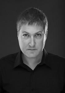 Craig DiLouie headshot