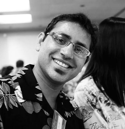 Know a Nominee Part Five: Usman T. Malik