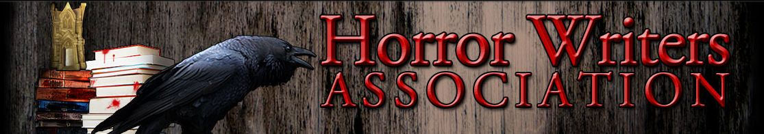 Horror Writers Association Blog