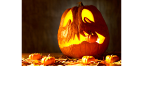Halloween Haunts: The King of Halloween