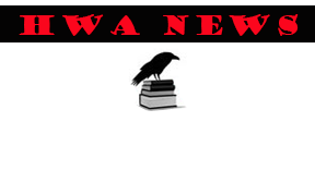 SALE! Special Ad Rate Extended for the HWA Newsletter