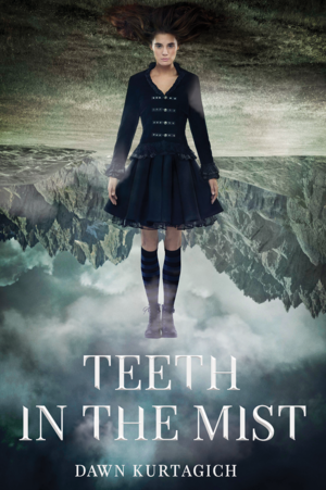Cover for Teeth in the Mist