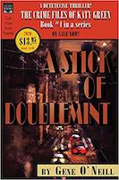 A Stick of Doublemint by Gene O'Neill