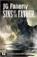 Sins of the Father   JG Faherty   Flame Tree Press