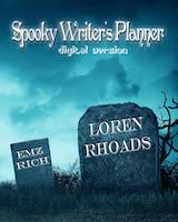 Spooky Planner